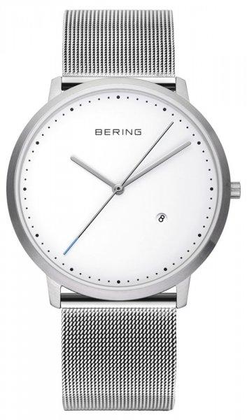 11139-004 - zegarek męski - duże 3