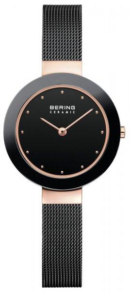 Zegarek damski Bering ceramic 11429-166 - duże 1