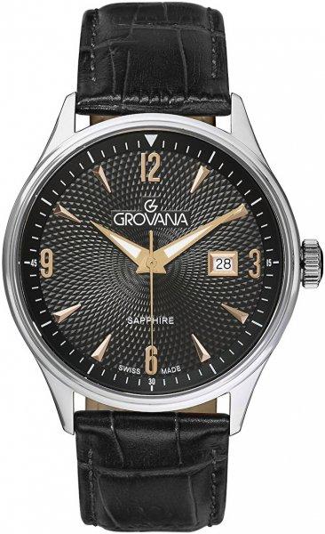 1191.1527 - zegarek męski - duże 3
