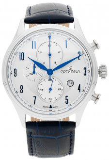 zegarek męski Grovana 1192.9532