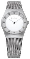 Zegarek damski Bering classic 11927-000 - duże 1