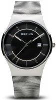 Zegarek męski Bering classic 11938-002 - duże 1