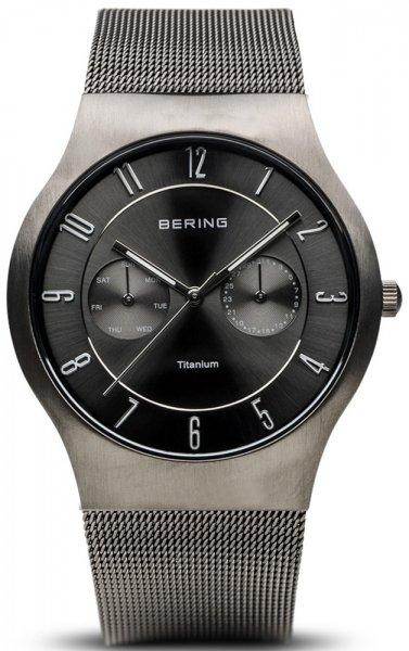 11939-077 - zegarek męski - duże 3