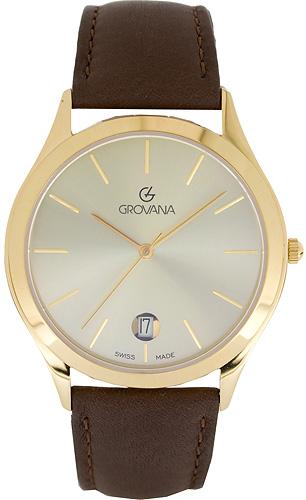 Zegarek Grovana 1206.1111 - duże 1