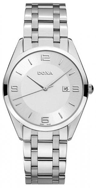 Zegarek Doxa  121.10.023.10 - duże 1