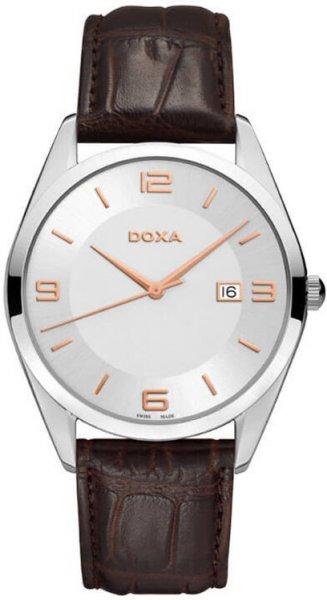Zegarek Doxa 121.10.023R.02 - duże 1