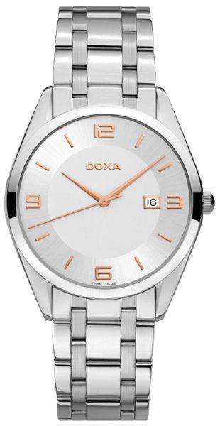 Zegarek Doxa 121.10.023R.10 - duże 1