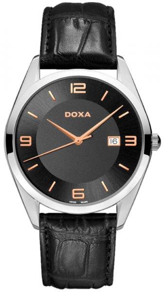 Zegarek Doxa 121.10.103R.01 - duże 1