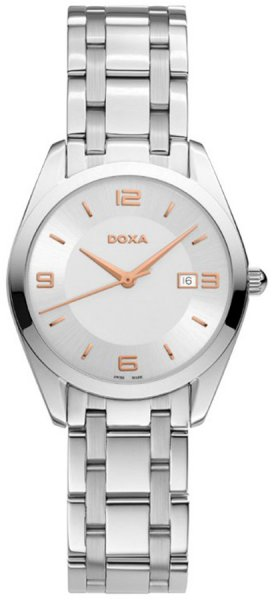 Zegarek Doxa  121.15.023R.10 - duże 1