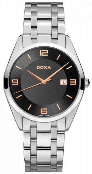 Zegarek Doxa  121.15.103R.10 - duże 1