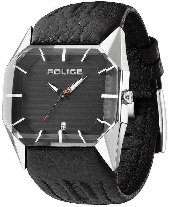 Zegarek męski Police pasek 12176JS-02A - duże 1