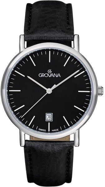 Zegarek Grovana 1229.1537 - duże 1