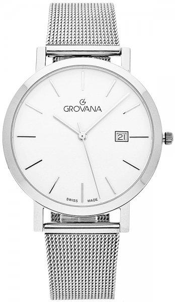 Zegarek Grovana 1230.1133 - duże 1
