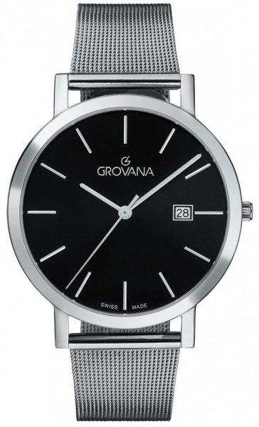 Zegarek Grovana 1230.1137 - duże 1