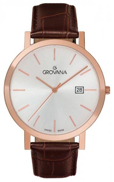 1230.1962 - zegarek męski - duże 3