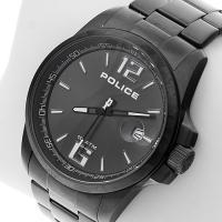 Zegarek męski Police bransoleta 12591JVSBU-61M - duże 2