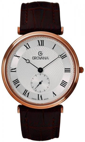Zegarek Grovana 1276.5568 - duże 1