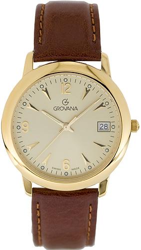 Zegarek Grovana 1277.1411 - duże 1