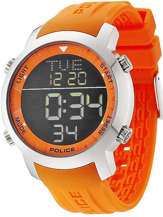 Zegarek Police 12898JS-02I - duże 1