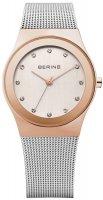 Zegarek damski Bering classic 12927-064 - duże 1