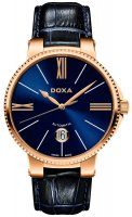 zegarek męski Doxa 130.90.202.03