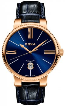 zegarek  Doxa 130.90.202.03