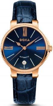 zegarek męski Doxa 130.95.202.03