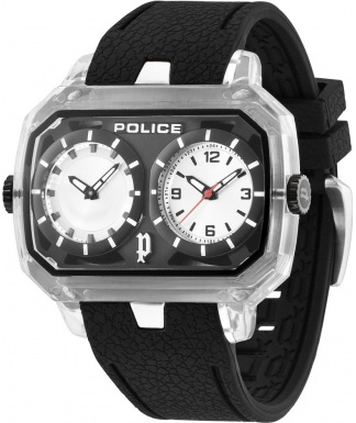 Police 13076JPCL-04 Pasek