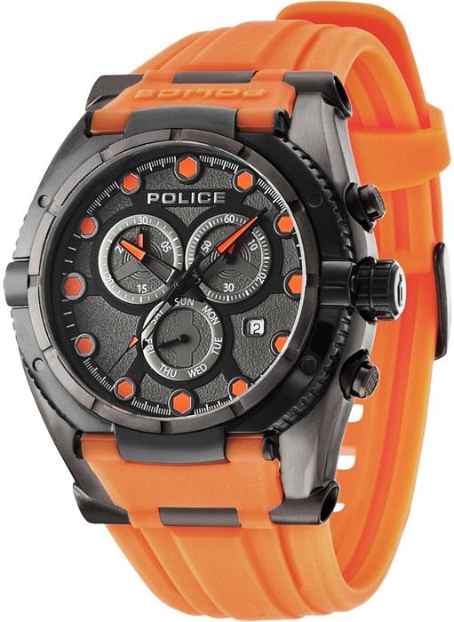 Zegarek Police 13092JSUB-61A - duże 1