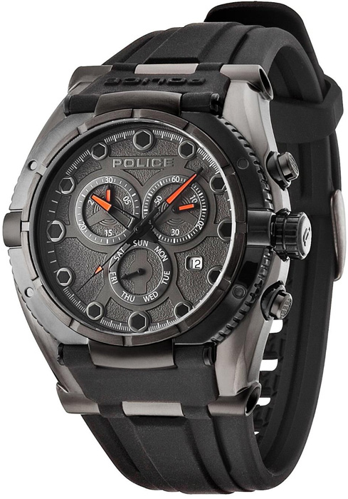 Zegarek Police 13092JSUB-61 - duże 1