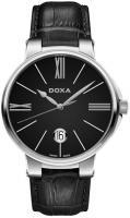 Zegarek męski Doxa il duca 131.10.102.01 - duże 1