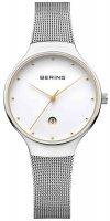 Zegarek damski Bering classic 13326-001 - duże 1