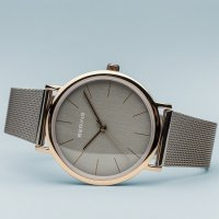 Zegarek damski Bering classic 13436-369 - duże 3