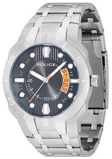 zegarek Genesis Police 13615JS-02M