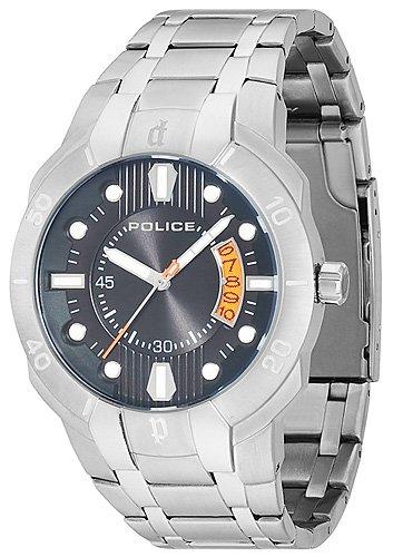 Zegarek Police 13615JS-02M - duże 1