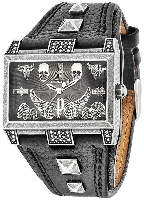 13662JS-61 - zegarek męski - duże 3