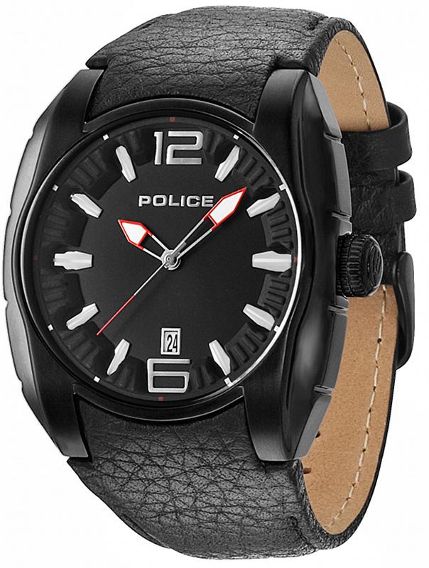 Zegarek męski Police pasek 13752JSB-02A - duże 1