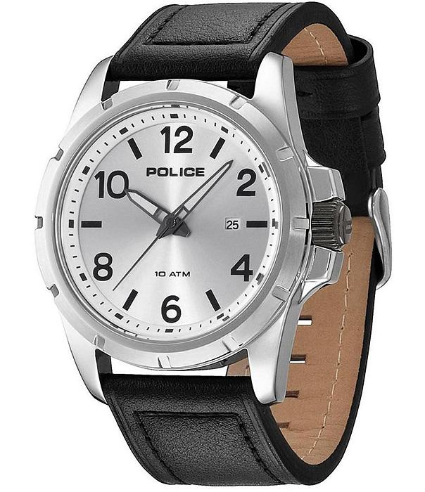 Zegarek męski Police pasek 13828JS-04 - duże 1