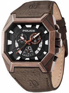 zegarek Hunter Police 13837JSQBR-02