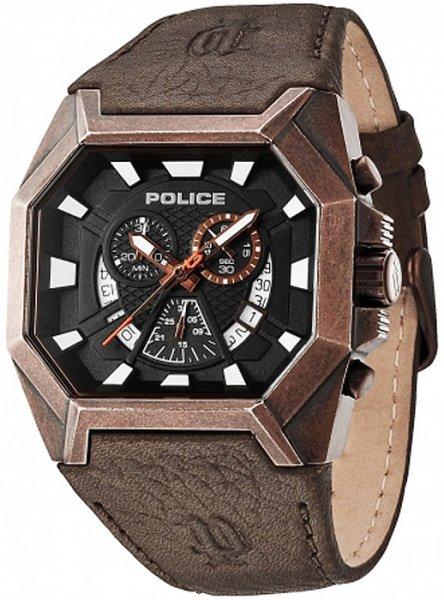 13837JSQBR-02 - zegarek męski - duże 3