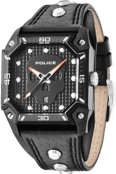 13888JSB-02 - zegarek męski - duże 3