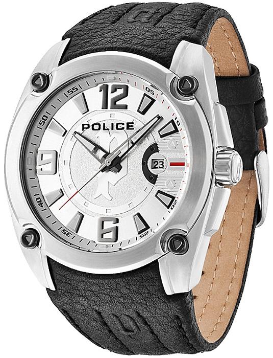 Zegarek męski Police pasek 13891JS-04 - duże 1