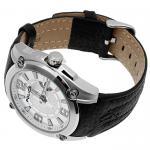 Zegarek męski Police pasek 13891JS-04 - duże 4