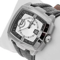 Zegarek męski Police pasek 13895JS-04 - duże 2