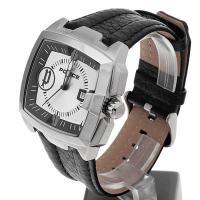 Zegarek męski Police pasek 13895JS-04 - duże 3
