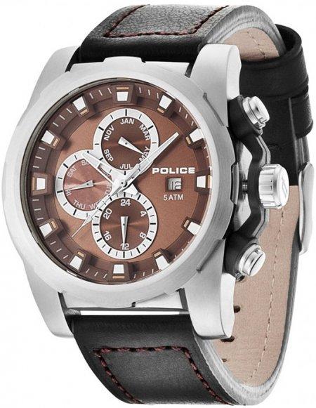 Zegarek męski Police pasek 13928JS-12 - duże 1