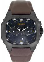 Zegarek męski Police pasek 13929JSB-02A - duże 1