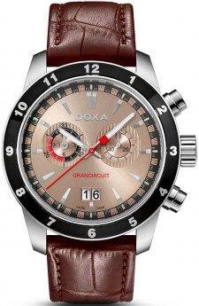 zegarek  Doxa 140.10.321.02