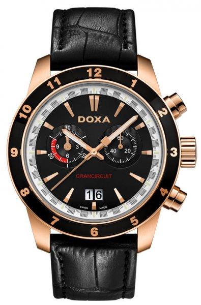 Zegarek Doxa 140.90.101.01 - duże 1