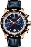 zegarek męski Doxa 140.90.201.03